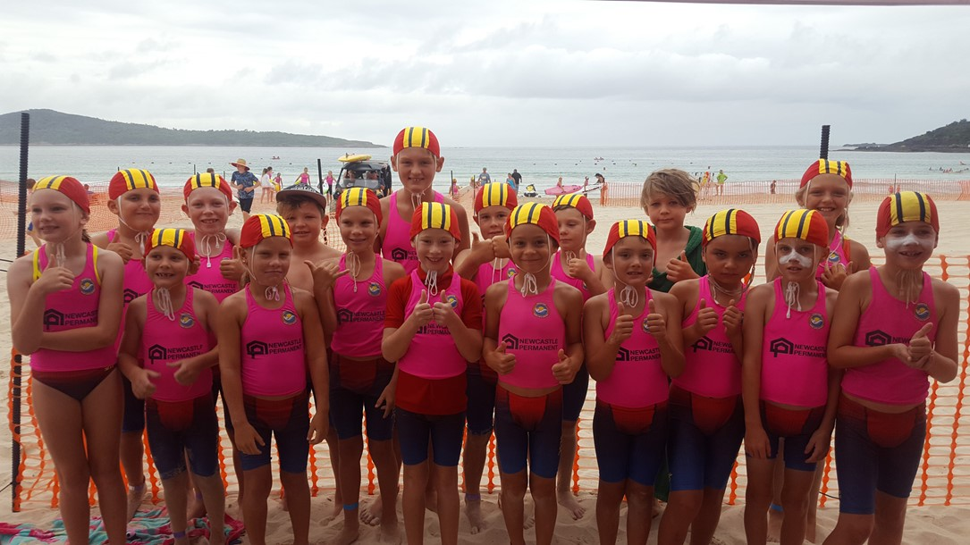 Nippers Kids Carnival
