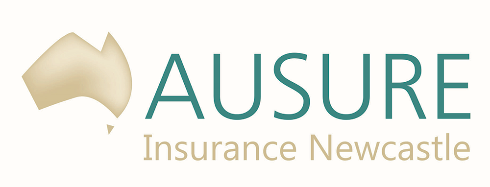 Ausure Newcastle Logo