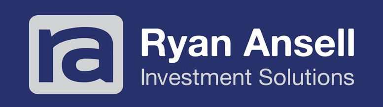 Ryan Ansell Investment Solutions Logo