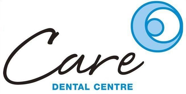 Care Dental Centre Logo
