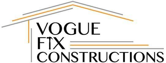 Vogue Fix Constructions Logo